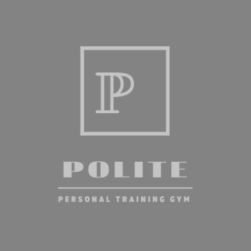 PERSONAL TRAINING GYM POLITE